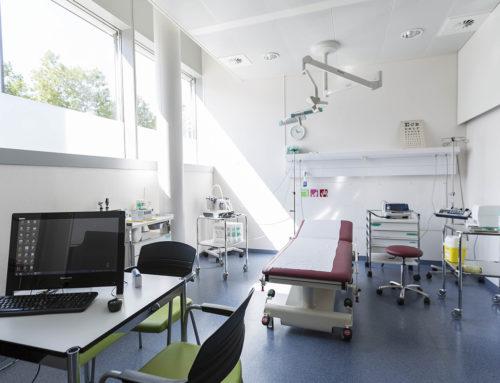 Centre d'urgences